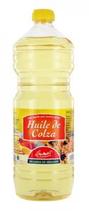 15 Huile de colza bouteille 1l