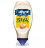 8 Mayonnaise flacon 404g