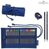 27 crayons de couleur Goldfaber Cod. 147064