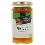 6 Préparation de fruits BIO abricot pot 260g