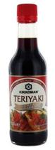 6 Sauce teriyaki bouteille 250ml Kikkoman