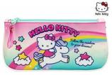 1 Hello Kitty Licorne Fourre-tout 23x11 Cod. 231352