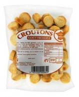 20 Croûtons goût fromage paquet 75g