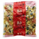 16 Mélange exotique paquet 500g B&S