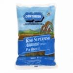 20 Riz Arborio spécial risotto Italie paquet 1kg