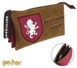 1 Harry Potter Fourre-tout triple 22x12 Cod. 231402