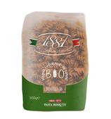 20 Pâtes blé complet Fusilli n°36 BIO pqt 500g 1881