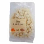 10 Noix de coco cubes moelleux paquet 180g