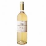 6 Vin blanc Loupiac Cht Jean Fonthenille btle 75cl
