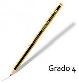 12 crayons Noris-Staedtler Nº 4 - 2H Cod. 148008