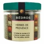 14 Herbes de Provence pot 40g Bedros
