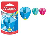 5 Taille-crayons Maped I-gloo Eject Cod. 004017