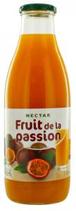 6 Nectar fruit de la passion bouteille 1L