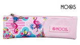 1 Flamingo Rose Fourre-tout étroit 20x6 Cod. 231254