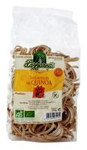 12 Pâtes Tagliatelle quinoa BIO pqt 250g Lazzaretti