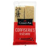 50 Confiseries au sésame paquet 130g Chao'an