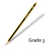 12 crayons Noris-Staedtler Nº 3 - H 0,29 Cod. 148007