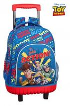 1 Toy Story Sac à dos trolley 45x32x21 Cod. 072711