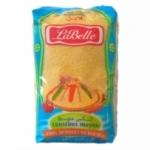 10 Couscous moyen paquet 1kg Labelle