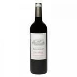 6 Vin rouge Haut Médoc château Semonlon AOC btl 75cl