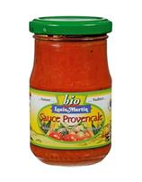 12 Sauce provençale BIO pot 190g