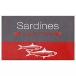 54 Sardines à la tomate Maroc conserve 125g