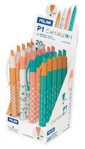 20 stylos Milan P1 Caméléon Cod. 041147