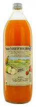 6 Nectar d'abricot Bergeron bouteille 1L