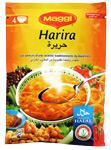 14 Potage harira paquet 110g Maggi