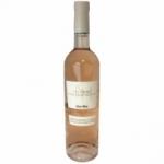 6 Vin rosé BIO Côtes de Provence AOC La Londe 75cl