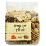 10 Mélange Lyon grillé salé paquet 200g
