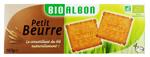 12 Biscuits petit beurre BIO paquet 167g