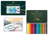 36 crayons Faber aquarellables Cod. 147036