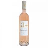 6 Vin rosé Côtes de Provence l'Allamande btl 75cl - France
