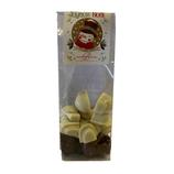 50 Chocolats petits bonhommes de neige sachet 150g