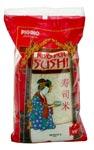 10 Riz spécial sushi, paquet 1kg