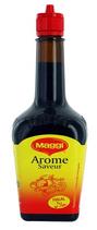 12 Arôme saveur Halal flacon 200ml Maggi