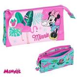 1 Minnie Fourre-tout triple 22x12x3 Cod. 231266