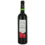 6 Vin rouge Cévennes Cabernet Sauvignon IGP btl 75cl - France