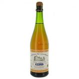 6 Cidre fermier Brut bouteille 75cl - France