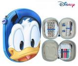 1 Donald Plumier triple 3D - 22x18 Cod. 222476