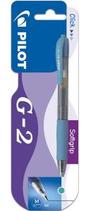 1 Stylo Pilot G2 Bleu clair Cod. 041150