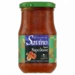 12 Sauce napolitaine pot 350g Savino