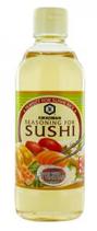 12 Vinaigre de riz pour sushi btl 300ml Kikkoman