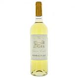 6 Vin blanc Monbazillac Château Combet AOC btl 75cl