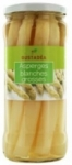 12 Asperges blanches grosses bocal pne 320g Gustadéa