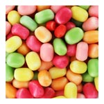 12 Bonbons Happy chews fruits 1kg Haribo