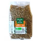 10 Blé Kamut BIO paquet 500g Grain de Frais