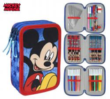 1 Mickey Plumier triple complet 19x12 Cod. 222478