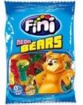 12 Bonbons ours lisses Halal paquet 100g